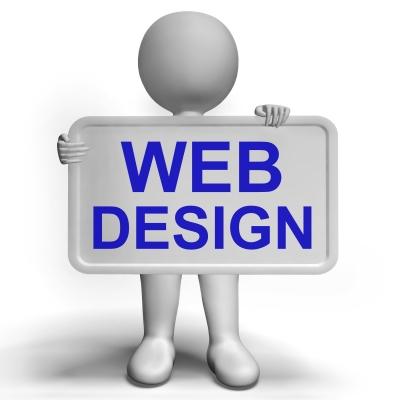 Web Designer in ludhiana