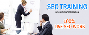 seo training in jalandhar